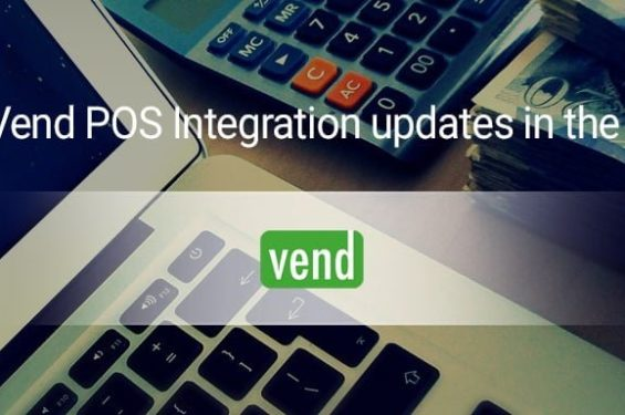 vend pos integration