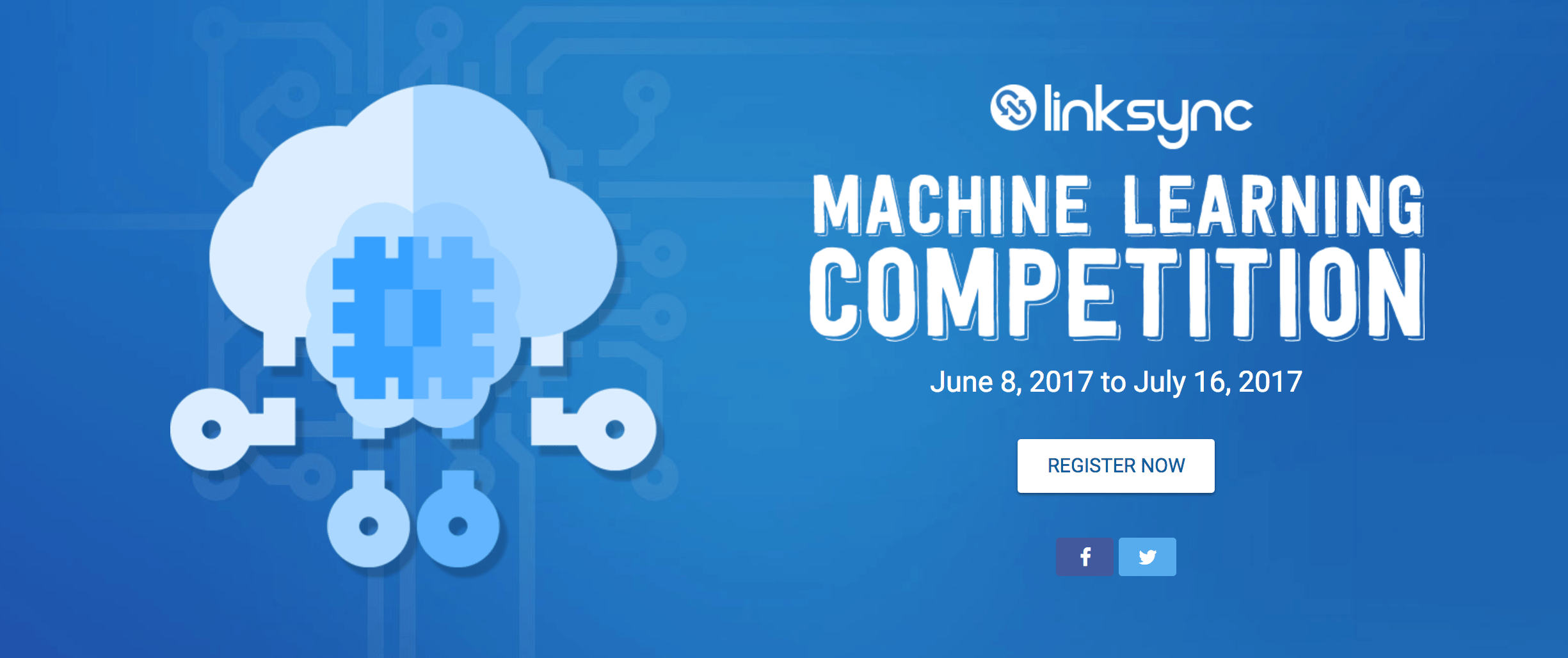 machine learning contest